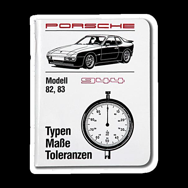 Porsche TMT 944