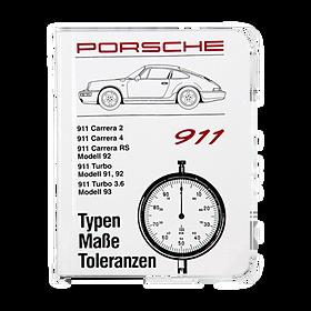 Porsche TMT 964