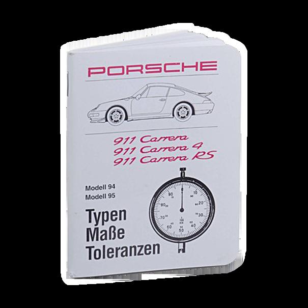 Porsche TMT 993