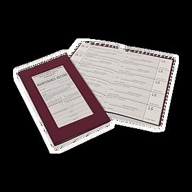 Onderhoudsboek (EN) - Porsche 911T, 911E, 911S en Carrera 2.7