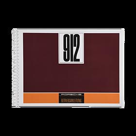 Porsche Instructieboekje voor 911 F-model en 912 (Duits) – modeljaar 1967