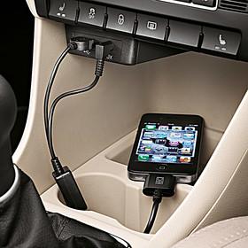 SEAT iPod/iPhone adapterkabel