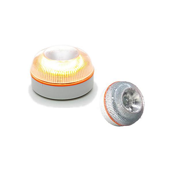 SEAT Pechlamp met flits