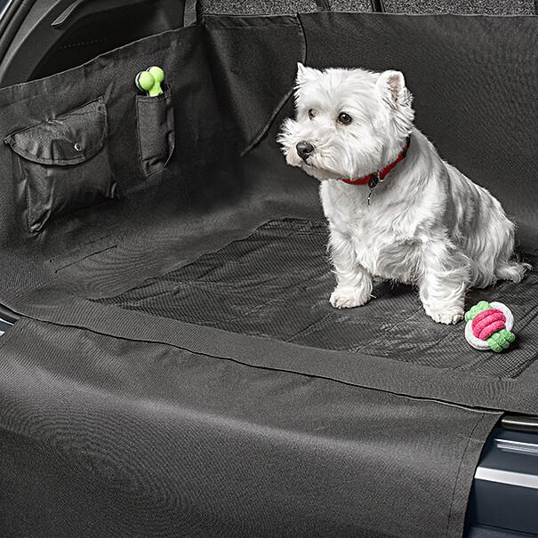 SEAT Beschermende bagageruimtebekleding