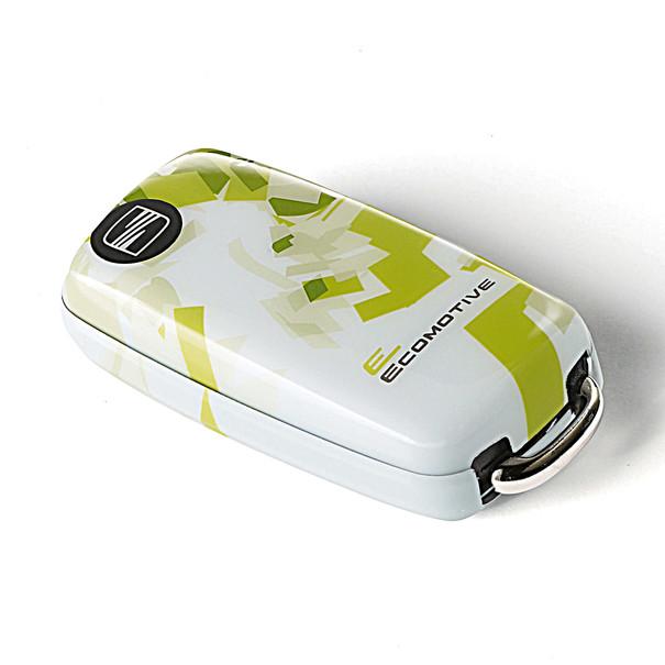 SEAT Sleutelcover Ecomotive, Mii