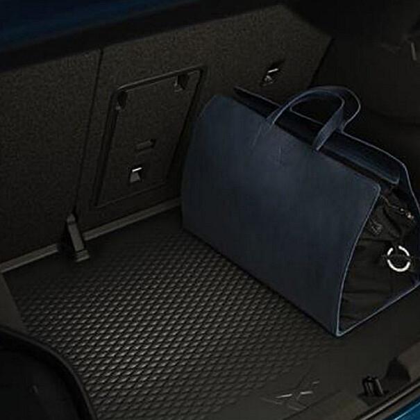 SEAT Kofferbakmat Born