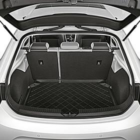 SEAT Kofferbakmat rubber Leon