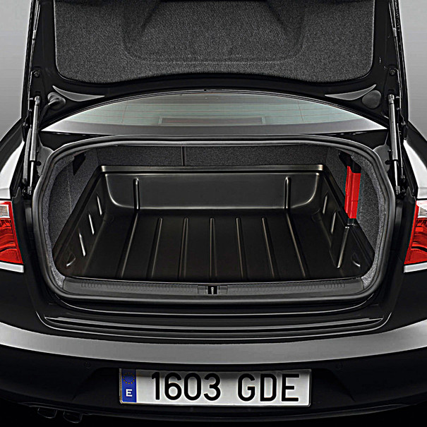 SEAT Kofferbakschaal Exeo
