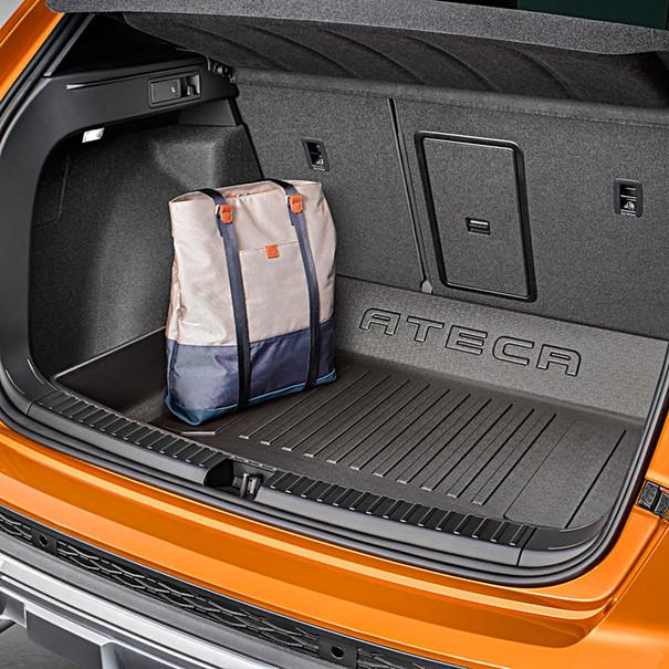 SEAT Kofferbakschaal Ateca