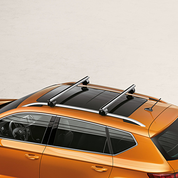 SEAT Allesdragers Ateca