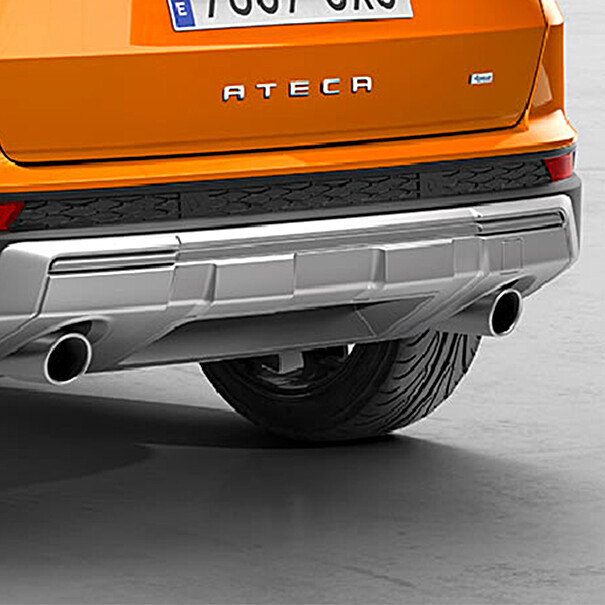 SEAT Sportuitlaat Ateca, 1.4ACT 110kW