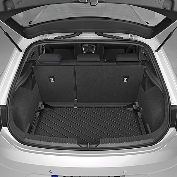 SEAT Kofferbakmat Leon