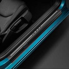 SEAT Instapfolie Leon SC