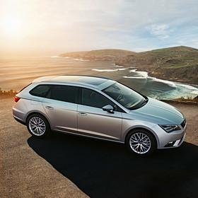 SEAT 17 inch lichtmetalen zomerset, Dynamic multispaak