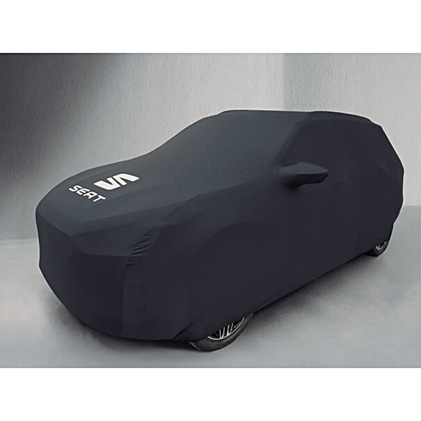 SEAT Autohoes zwart, Tarraco