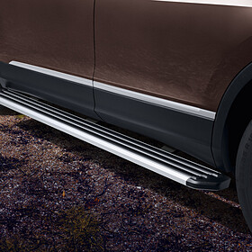 SEAT Sidesteps Tarraco