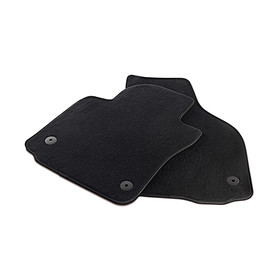 SEAT Velours mattenset Altea (XL), 4-delig