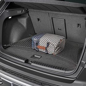 SEAT Bagagenet