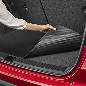 SEAT Dubbelzijdige kofferbakmat