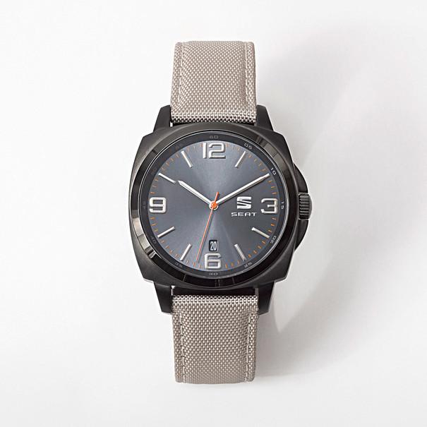 SEAT Horloge, Ateca
