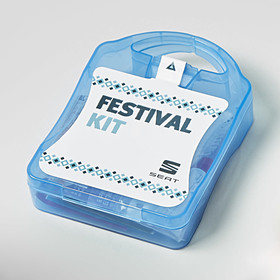 SEAT Festival kit, Mediterraans