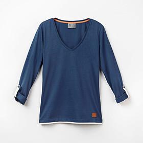SEAT Longsleeve shirt dames, Ateca
