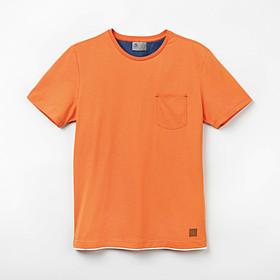 SEAT T-shirt Pocket heren, Ateca