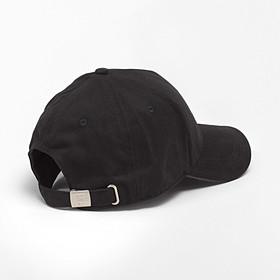 SEAT Baseballcap zwart