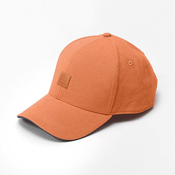 Baseballcap oranje, Ateca