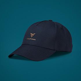 SEAT CUPRA cap, zwart
