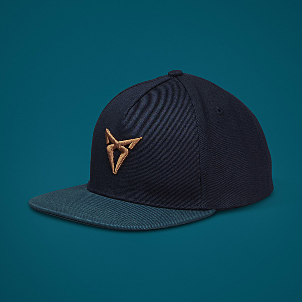 SEAT CUPRA snapback cap