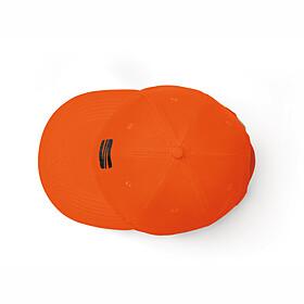 SEAT Pet, oranje