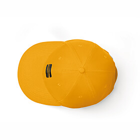 SEAT Pet, geel