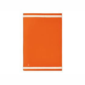 SEAT Strandlaken, oranje