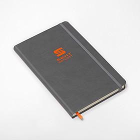 SEAT Notitieboek DIN A5, Motorsport