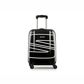 SEAT Handbagage koffer, zwart