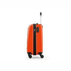 SEAT Handbagage koffer, oranje