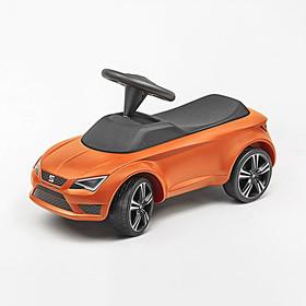 SEAT Loopauto Cupra
