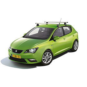 SEAT Allesdragers Ibiza