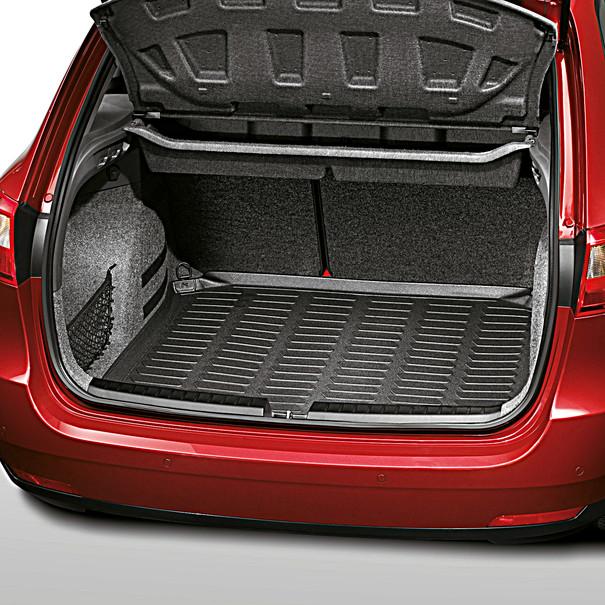 SEAT Kofferbakmat Ibiza ST