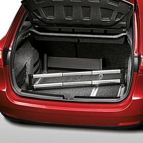 SEAT Kofferbaksysteem Ibiza ST