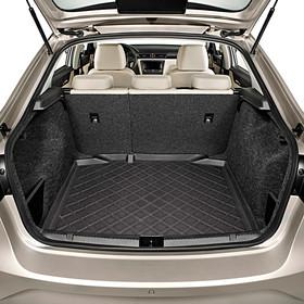 SEAT Kofferbakmat Toledo