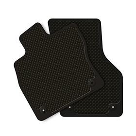 SEAT Rubberen mattenset Toledo 2013, 4-delig