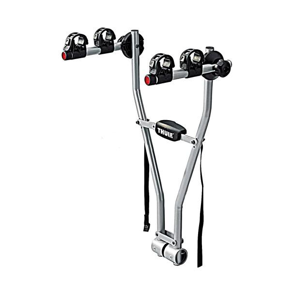 SEAT Thule Xpress 970 fietsendrager voor op trekhaak, 2 fietsen
