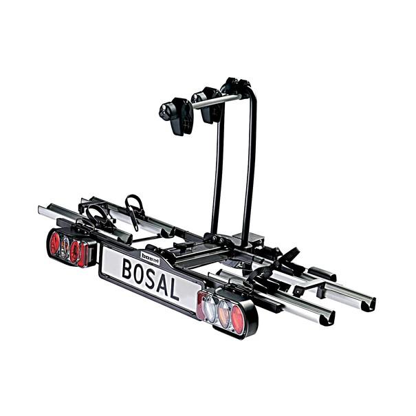 SEAT Bosal Compact fietsendrager, 2 fietsen