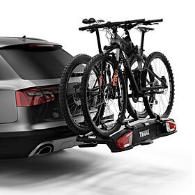 SEAT Thule Velospace XT voor 2 fietsen