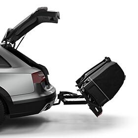 SEAT Thule Backspace XT trekhaakbox