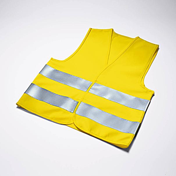 SEAT Veiligheidsvestjes (set van 5 stuks)