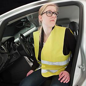 SEAT Veiligheidsvestjes ultra (set van 4 stuks)