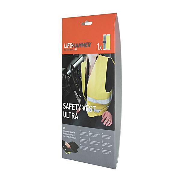 SEAT Veiligheidsvest Ultra 1 pack, voor onder voetmatten